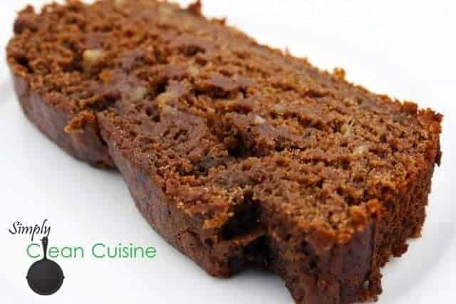 Chocolate Banana Bread Recipe - moist, delicious and incredibly tasty! It's the best banana bread ever.