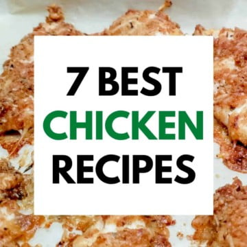 7 best chicken recipes for low-carb and keto